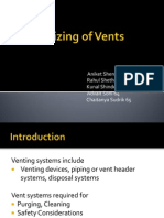Vent Sizing (61-65)