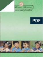 Bhavans Prominent Brochure