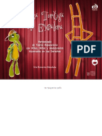 Manual de Pedagogia Teatral Para NNA