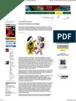 François Polet_ Rumo ao fim da guerra às drogas - Le Monde Diplomatique Brasil