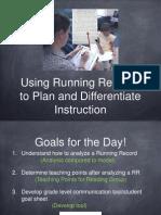 rr pp presentation pse