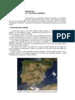 Geografia de Espana.MODULO01