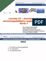 Lección C1_Concep Aeron y Seg Aerea_Parte 1