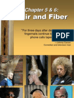 Hair and Fiber Ppt