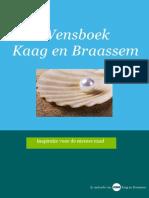 Wensboek Kaag en Braassem