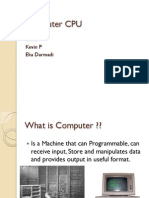 Intel Processor i5 i7