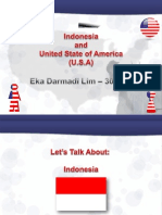 USA International Trade PPT