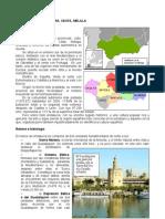 geografia de espana.MODULO27