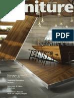 Furniture Journal May 2013