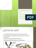 Genoma Humano (1)