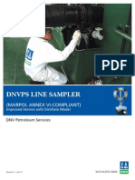 LineSampler Brochure