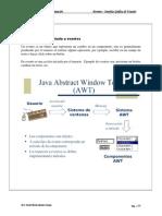 TAP 01 - Eventos e Interfaz Grafica de Usuario Parte I