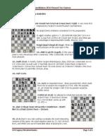 FIDE Candidates Chess Tournament 2014 Round 10