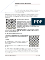 FIDE Candidates Chess Tournament 2014 Round 12
