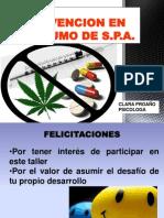 P Y P SPA