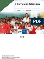 Pca Gustavo 2013-2014