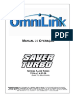 Manual Central Omnilink Saver Turbo
