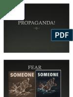propagandapresentation