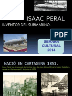 Power Point Isaac Peral Nuevo