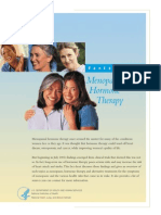 NIH Facts PMH Therapy Review