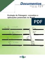 Ecologia de Paisagem Conceitos e Aplicacoes Potenciais No Brasil
