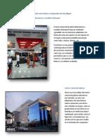 Análisis a interiores de locales comerciales o restaurantes de San Miguel