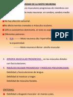 Enfermedadde Motoneurona