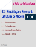 Modulo 6.2 Madeiras