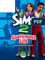 Sims2 ApartmentLife Manual
