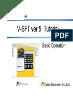 V Sft5 Software Tutorial Eng