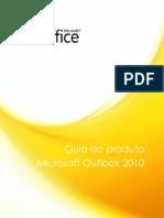 Manual Outlook 2010