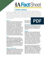 11work Xone Traffic Safety