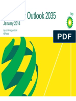 Energy Outlook 2035 Booklet
