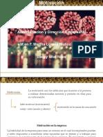 Motivacion PDF
