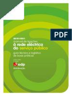EDP D_Manual Ligações à Rede_3ªedição_web