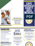 CGCAMS Brochure