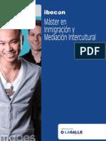 Master en Inmigracion y Mediacion Intercultural