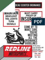 Redline Flyers
