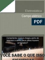Campo Eletrico