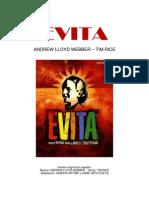 Webber Andrew Lloyd - Evita