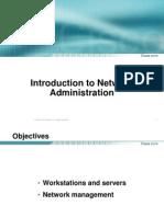 Unidad 6 Administracion de Redes