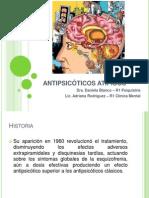 Seminario Antipsicoticos Atipicos
