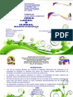 Mineria Legal e Ilegal en Venezuela