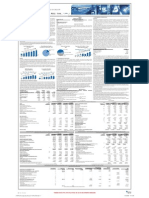 demonstrativo finaceiro  para a ATPS de Estrutura e Análise