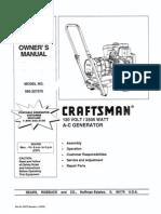 CRAFTSMAN 580.327270
