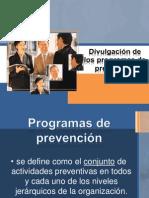 Divulgación_de_los_programas_de_prevención