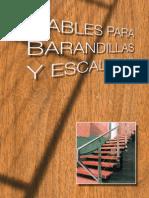 Cables Para Barandillas y Escaleras