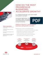 Platform EQ Overview Button