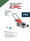 Manual Ck480a Wh