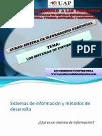 Sistema de Informacion Extra